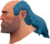 The Value of Teamwork (RED) (Heavy's Hockey Hair)
