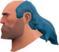 Painted Heavy's Hockey Hair 256D8D.png