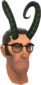 Painted Horrible Horns 424F3B Sniper.png