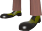 Painted Rogue's Brogues 808000.png