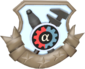 Painted Tournament Medal - Team Fortress Competitive League 7C6C57.png