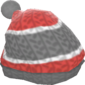 Painted Woolen Warmer 7E7E7E.png