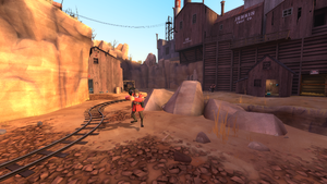 Bots - Official TF2 Wiki | Official Team Fortress Wiki