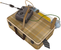 Australium Official Tf2 Wiki Official Team Fortress Wiki