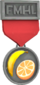 Painted Tournament Medal - Fruit Mixes Highlander B8383B Participant.png