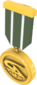 Painted Tournament Medal - Gamers Assembly 424F3B.png