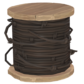 Barbed Wire Spool