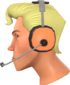 Painted Greased Lightning F0E68C Headset.png
