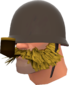 Painted Lord Cockswain's Novelty Mutton Chops and Pipe E7B53B.png