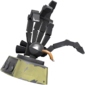Painted Respectless Robo-Glove F0E68C.png