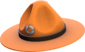 Painted Sergeant's Drill Hat C36C2D.png