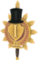 Painted Tournament Medal - Chapelaria Highlander E9967A.png