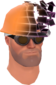 Painted Defragmenting Hard Hat 17% 7D4071.png