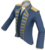 An Air of Debonair (BLU) (Distinguished Rogue)