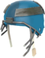 Painted Helmet Without a Home 256D8D.png