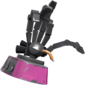 Painted Respectless Robo-Glove FF69B4.png