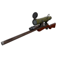 Backpack Wildwood Sniper Rifle Minimal Wear.png