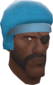 Painted Demoman's Fro 256D8D.png