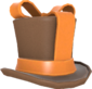 Painted A Well Wrapped Hat 694D3A Style 2.png