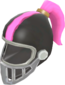 Painted Herald's Helm FF69B4.png