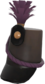 Painted Stovepipe Sniper Shako 51384A.png