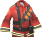 Painted Trickster's Turnout Gear F0E68C.png