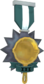 Painted Tournament Medal - Ready Steady Pan 2F4F4F Ready Steady Pan Panticipant.png