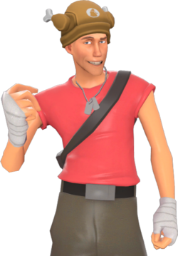 Wing Mann Official Tf2 Wiki Official Team Fortress Wiki