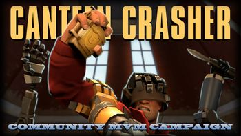 Operation Canteen Crasher - Official TF2 Wiki | Official