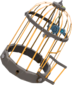 Painted Bolted Birdcage B88035.png