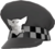 Aged Moustache Grey (Chief Constable)