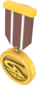 Painted Tournament Medal - Gamers Assembly 654740.png