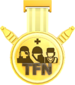 Painted Tournament Medal - TFNew 6v6 Newbie Cup F0E68C.png