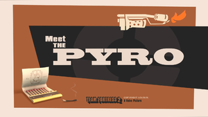 team fortress meet the pyro official remington
