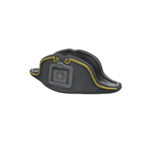 Backpack World Traveler's Hat.png