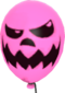 Painted Boo Balloon FF69B4.png