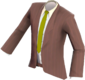 Painted Business Casual 808000.png