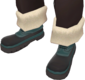 Painted Snow Stompers 2F4F4F.png