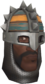 Painted Spiky Viking 2F4F4F.png