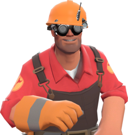 Brainiac Goggles Official Tf2 Wiki Official Team