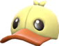 Painted Duck Billed Hatypus F0E68C.png