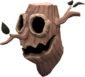 Painted Treehugger 2D2D24.png
