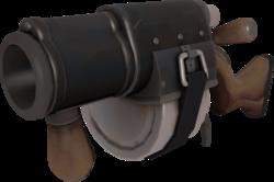Quickiebomb Launcher