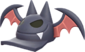 Painted Bat Hat 2D2D24.png