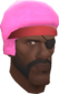 Painted Demoman's Fro FF69B4.png