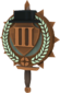 Painted Tournament Medal - Chapelaria Highlander BCDDB3 Third Place.png