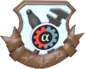 Painted Tournament Medal - Team Fortress Competitive League 694D3A.png