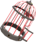 Painted Bolted Birdcage B8383B.png