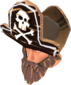 Painted Captain Cardbeard Cutthroat 654740.png
