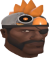 Painted Robot Chicken Hat C36C2D.png